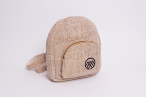 HH Rucksack KALI (Backpack) - Himal Hemp