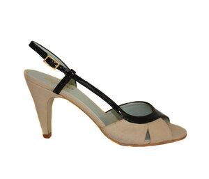 High Heel Sandalette - Jem - Beyond Skin