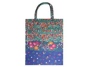 Mini Tasche Blumentraum für Kinder / Bücher / Lunch, Upcycling von Leesha - Leesha