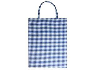 Mini Tasche Jungstasche für Kinder / Bücher / Lunch, Upcycling von Leesha - Leesha