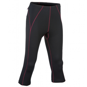 Engel sports Bio 3/4 Leggings black - ENGEL SPORTS