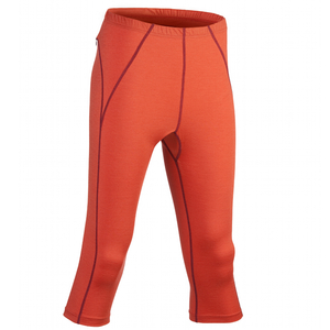 Engel sports Bio 3/4 Leggings spicy - ENGEL SPORTS