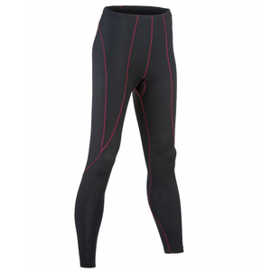 Engel sports Bio Leggings lang schwarz - ENGEL SPORTS