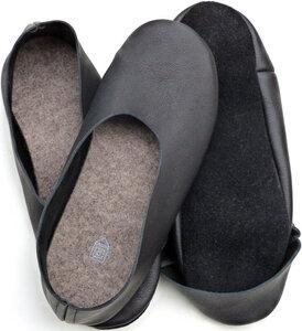 Hausschuh Ballerina - hausshoe