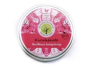 Shea Mousse Kirschblüte - Sauberkunst