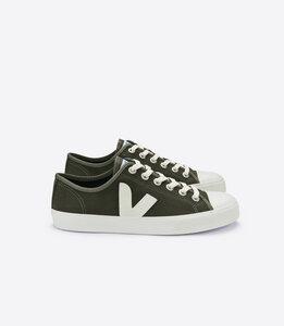 Sneaker Herren - Wata B-Mesh - Olive Pierre - Veja