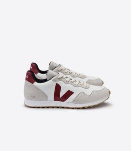 Sneaker Herren - SDU Rec B-Mesh - White Marsala - Veja