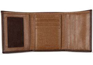 Portemonnaie mit drei Ausweis-Fächern Herren - Will's Vegan Shop