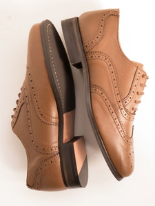 Oxford Brogues Damen - Will's Vegan Shop