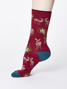 Renko Sustainable Bamboo Socks                          - Thought | Braintree