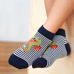 Kinder Sneaker Socken AGAVE 2er Pack - Living Crafts