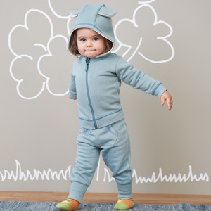 Baby Sweat-Hose FROGGY - Living Crafts