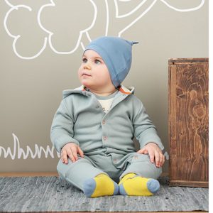 Baby Mütze FLY - Living Crafts