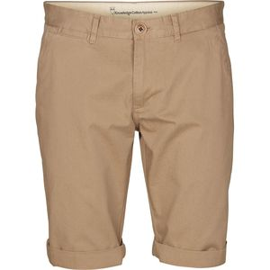 Shorts - Twisted Twill Shorts - KnowledgeCotton Apparel