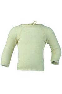 Cosilana Flügelhemd Wolle/Seide - Cosilana