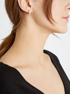 Ohrringe - Diamond Stud Earrings - People Tree
