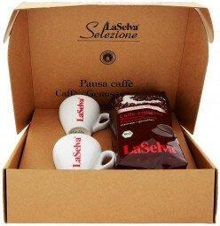 Espresso-Geschenkset - LaSelva