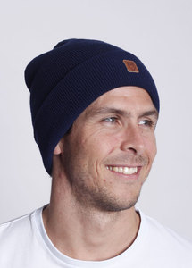 Beenie Hat - KnowledgeCotton Apparel