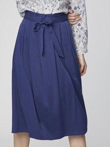 Rock - Sandreen Skirt – Blau - Thought | Braintree
