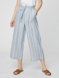 Culottes Hose - Luis Culottes – Mehrfarbig - Thought