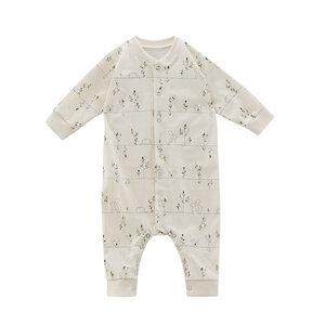 Baby Strampler DANDELION - Living Crafts