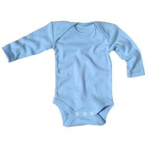 Baby Body Langarm - Living Crafts