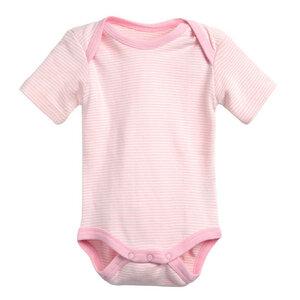 Baby Body Kurzarm - Living Crafts