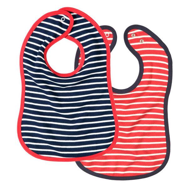 Baby Lätzchen 2er Pack