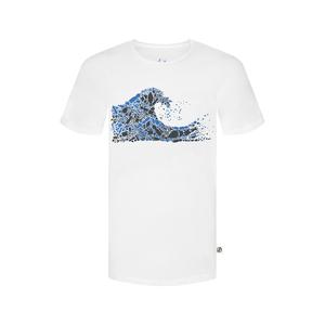a86d3fcb780ea5 Plastic Wave T-Shirt - bleed