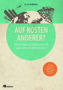 Auf Kosten Anderer? - OEKOM Verlag