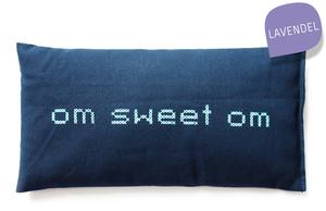 """Augenkissen """"om sweet om"""" - yogipop"""