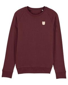 Basic Sweatshirt 'Stroller' für Herren - What about Tee