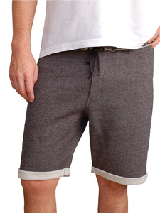 BAJA Terry Shorts - woodlike