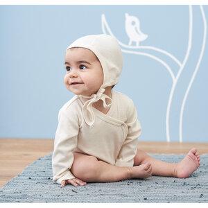 Baby Häubchen - Living Crafts