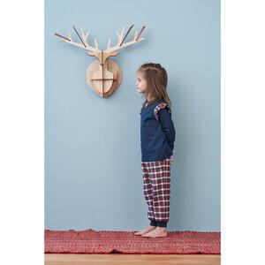 Mädchen Schlafanzug FLAMINGO - Living Crafts