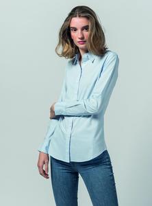 Damen Bluse von MELAWEAR - Fairtrade & GOTS zertifiziert - MELAWEAR