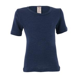 Kinder 1/4 Arm Unterhemd - Living Crafts