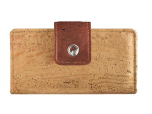 Travel Wallet - corkor