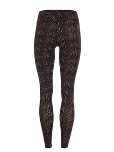 Yogahose - Join the Class Legging - tanzania - Mandala