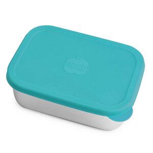 Dichte Edelstahl Lunchbox Einerlei - Brotzeit