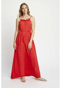 Kleid - Stacie Maxi Dress - aus Bio-Baumwolle - People Tree