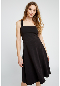 Kleid - Riley Strappy Dress - People Tree