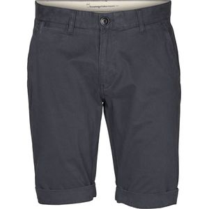 Shorts - Stretched chino regular shorts - KnowledgeCotton Apparel