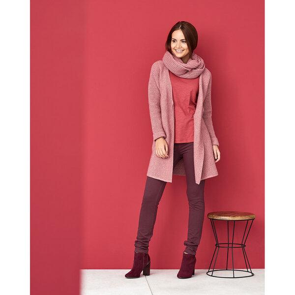 c4eeca004e Living Crafts - Damen Cardigan FLEUR | Avocadostore