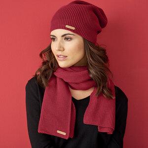 Damen / Herren Schal FERRARA - Living Crafts
