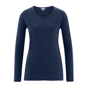 Damen Langarm-Shirt FIONA - Living Crafts