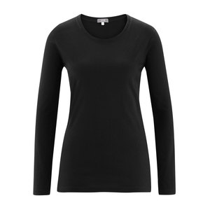 Damen Langarm-Shirt FIONA - Living Crafts
