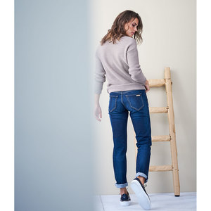 Damen Jeans DONNA - Living Crafts