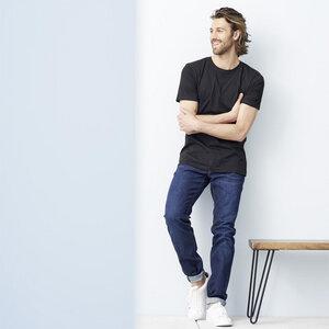 Herren T-Shirt FABIAN 2er Pack - Living Crafts
