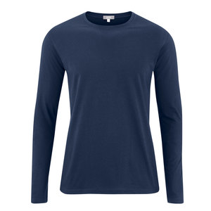 Herren Langarm-Shirt FRANK - Living Crafts